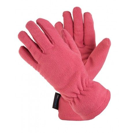 The Kinzer gloves are constructed from 100% polyester fleece, with 2 sides brushed AND anti pill. The fleece has a wicking quality, which moves moisture away from the user's hands. Wearing these gloves will ensure that two of your most important assets are kept warm and dry. These gloves come in a variety of colour options.This glove is made from 100% polyester fleece with 2 side anti pill and wickable capability, ensuring that your hands stay warm while you conquer the great outdoors.