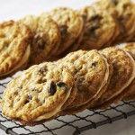 Oatmeal Raisin Sandwich Cookies