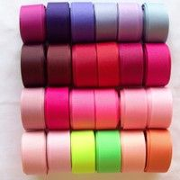 My new go to place for grosgrain ribbon! Only $.69 for 5 yards (of the smallest width), cannot beat that!!
