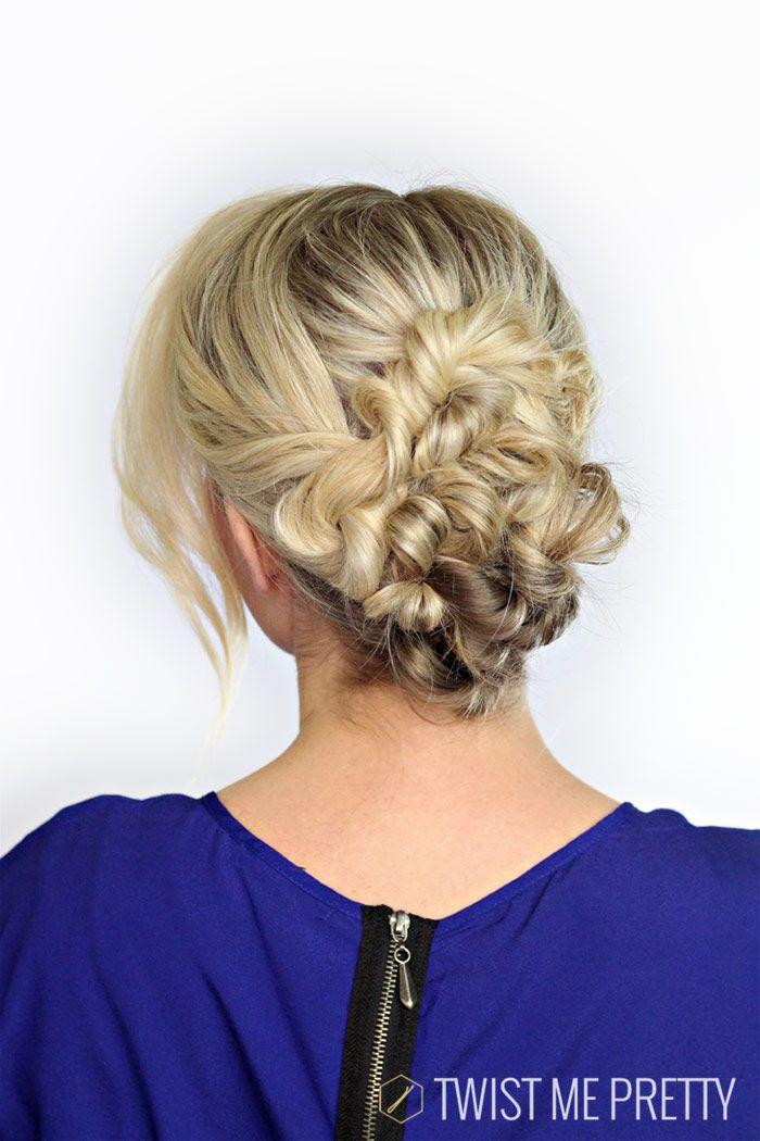 1000+ Bilder zu Hairstyle auf Pinterest | Mädchen Bob Haarschnitte ...