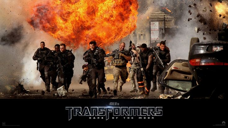 transformers hd