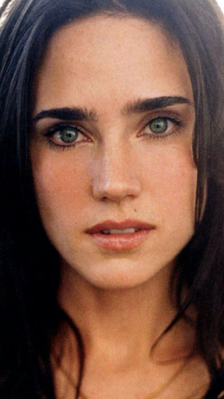 Jennifer Connelly I think it would be impossible to take a bad pic of this lady.