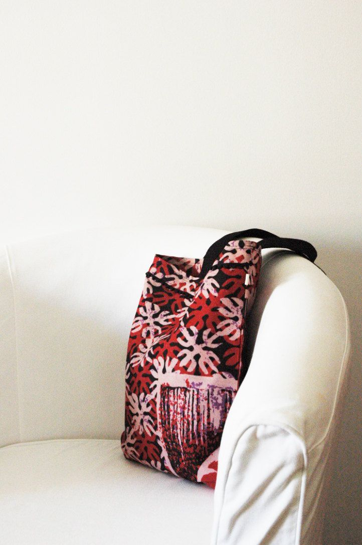 Tote Bag | Bombaim by TropicoByTropico on Etsy