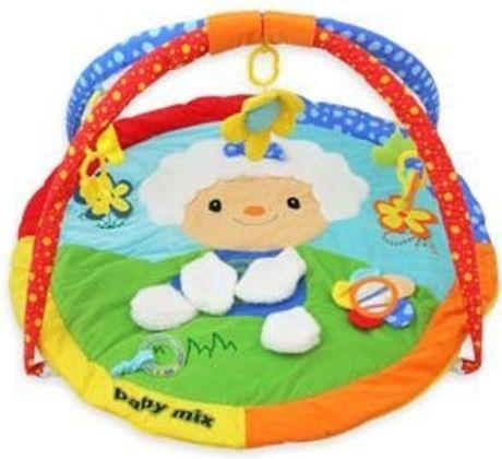 Kjøp Babymix Babygym Får | Leker Babylek | Jollyroom