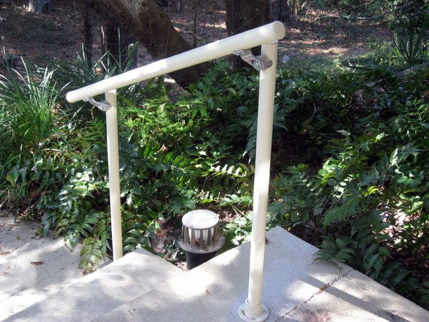 Best 25+ Outdoor stairs ideas on Pinterest | Deck railings ...
