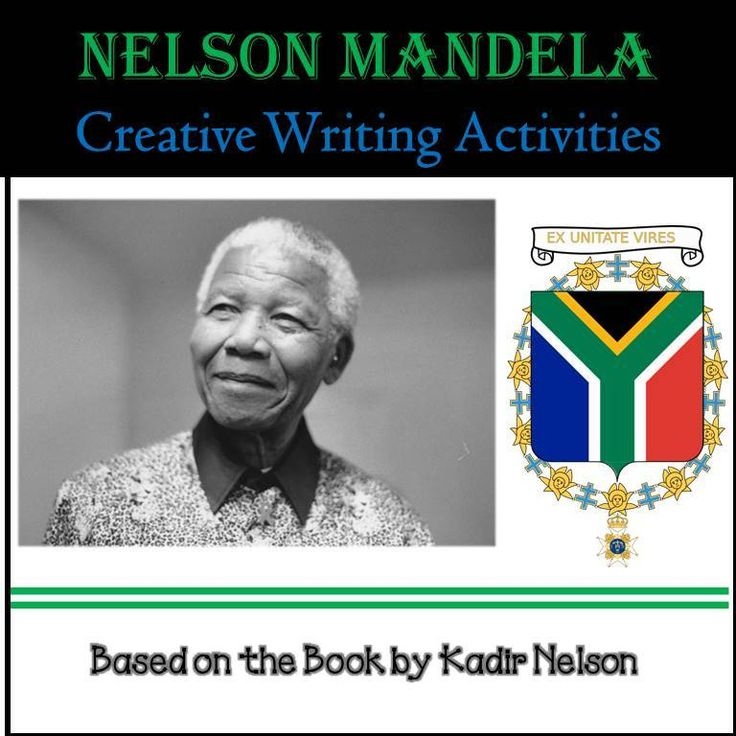 nelson mandela vocabulary comprehension essay Nelson mandela is a hero for many at world bicycle relief his humanity and commitment to education was inspirational by celebrating mandela day, world bicycle relief honors his legacy of positive change and perseverance.