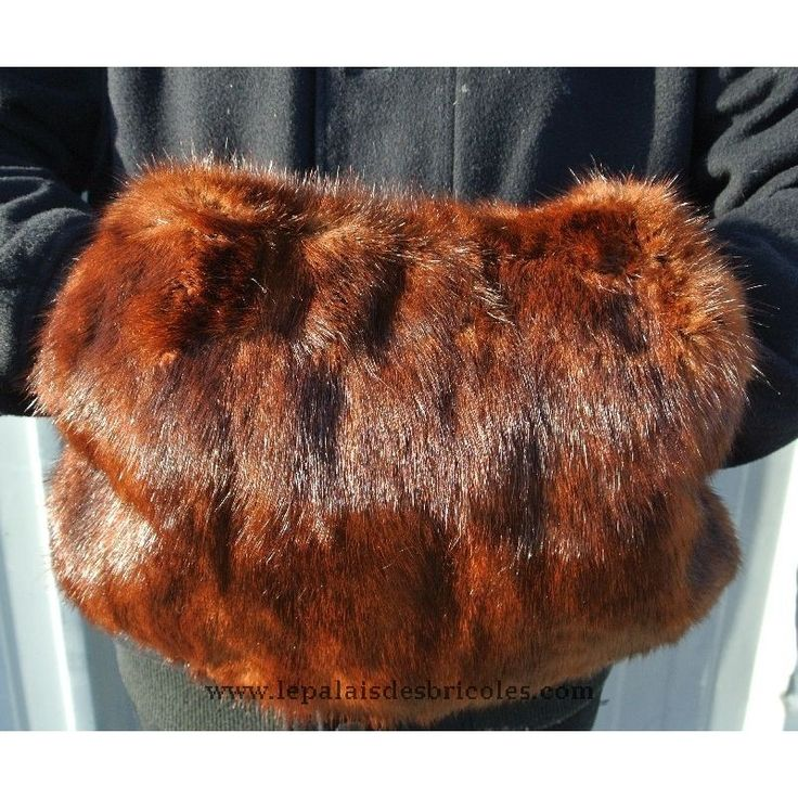 Résultats de recherche d'images pour «photo de manchon de fourrure»
