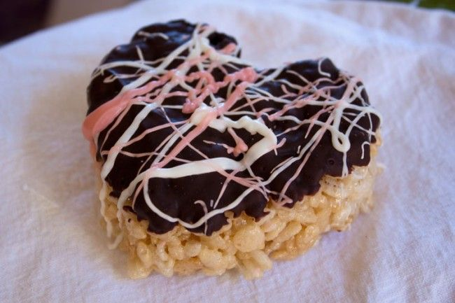 32 Best Images About Rice Krispies Treats Ideas On