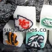 Lost a bet and as a result, had to make all the NFL logos on sugar cubes- fun challenge but I know that I will never bet that again unless I have 3 days with nothing to do!!