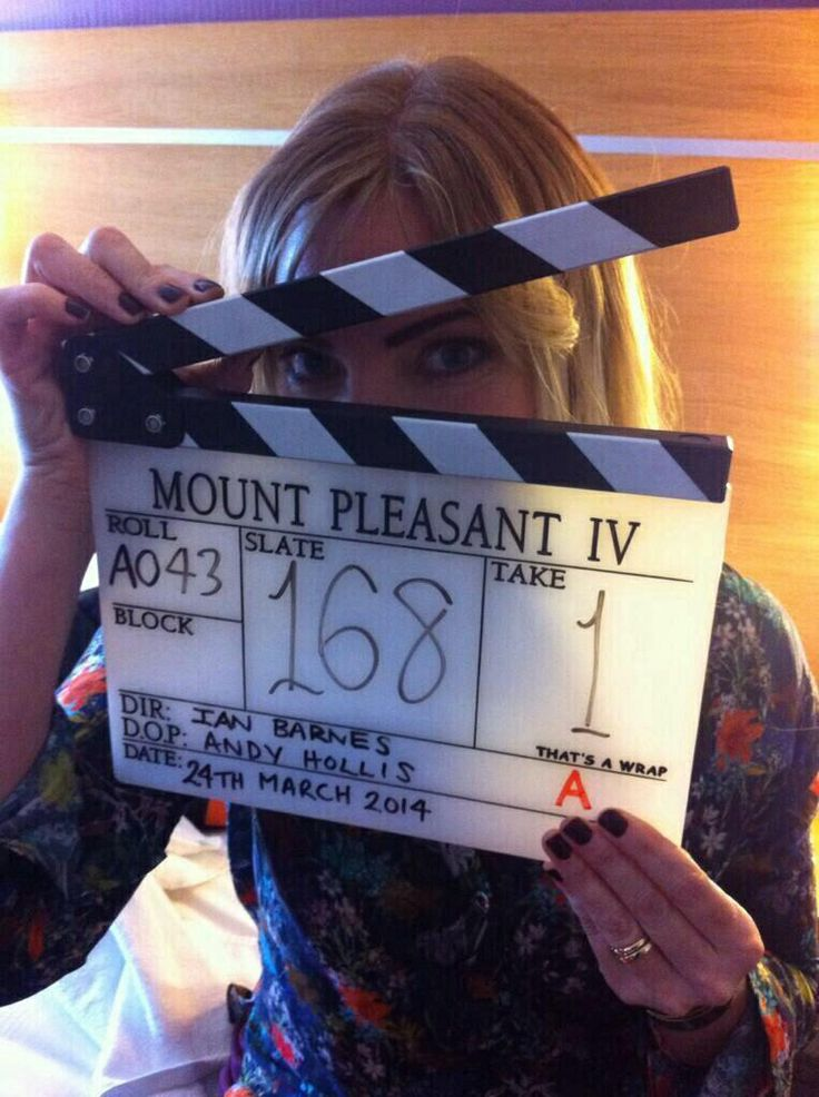 BTS MOUNT PLEASANT