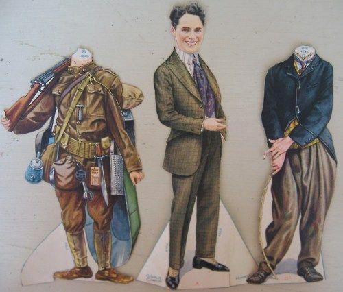 Charlie Chaplin Creative Writing Assignment