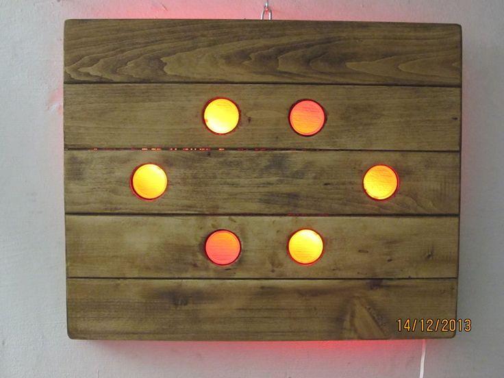 Great LED Spiegel selber bauen