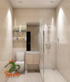 tips desain interior kamar mandi