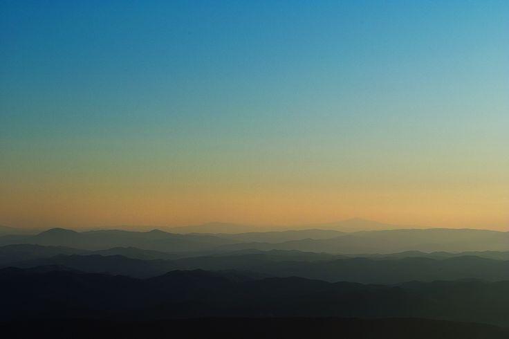 Fotografie di paesaggio del Monte Nerone: by Cinestudio.