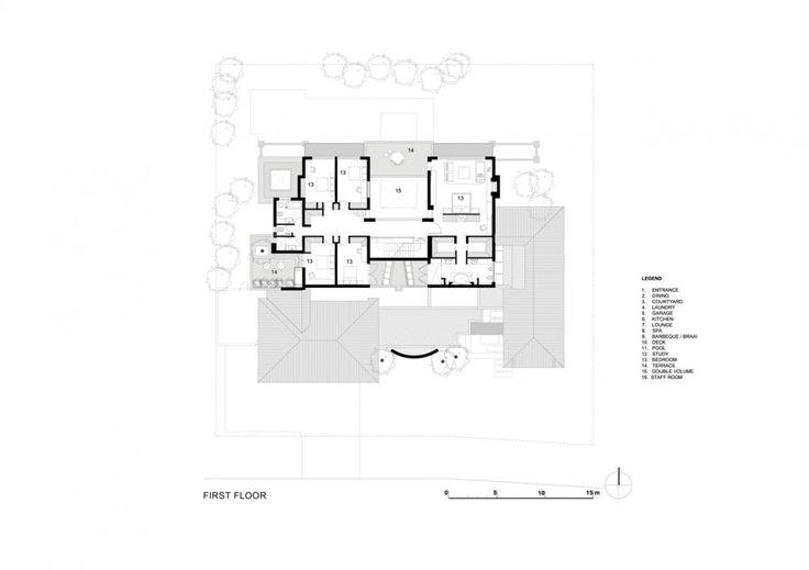 Pearl Valley 276 - Image: SAOTA - Stefan Antoni Olmesdahl Truen Architects