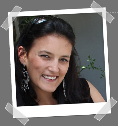 Melissa Combrink - Operations Director