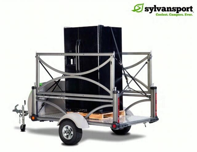 2016 New Sylvan Sport SYLVAN SPORT GO Pop Up Camper in North Carolina NC.Recreational Vehicle, rv, 2016 SYLVAN SPORT SYLVAN SPORTGO, Front & Rear Stabilizer Jacks, Patio Awning, Spare Tire,