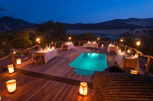 A Few Reasons Why Serra Cafema Camp is The Ultimate Escape Destination