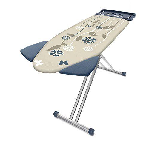 Philips GC240/05 Easy8 Table à Repasser: Cette table inclut 8 solutions malignes qui vous faciliteront le repassage Chemises faciles à…