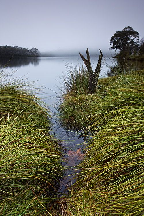 Wentworth Falls Lake - Sydney, Australia