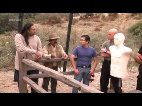 Deadliest Warrior Season 3 - Crazy Horse vs Pancho Villa