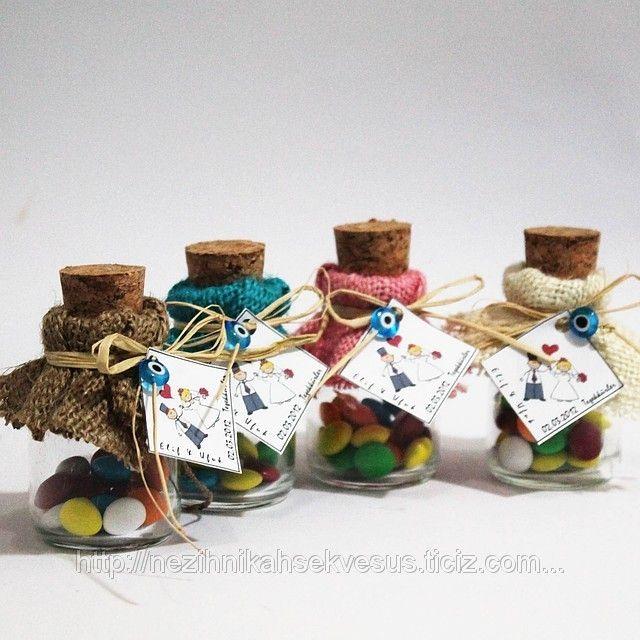Mantar Kapaklı Cam şişe Nikah Şekeri (ID#482777): satış, İstanbul'daki fiyat. Arı Nikah Şekeri Ve Süs adlı şirketin sunduğu Cam Şişe Kavanoz Nikah Şekerleri Süslenmiş 2013-2014 Modeller