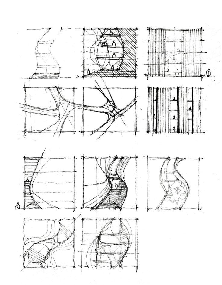 KHOA VU's Sketches : Photo