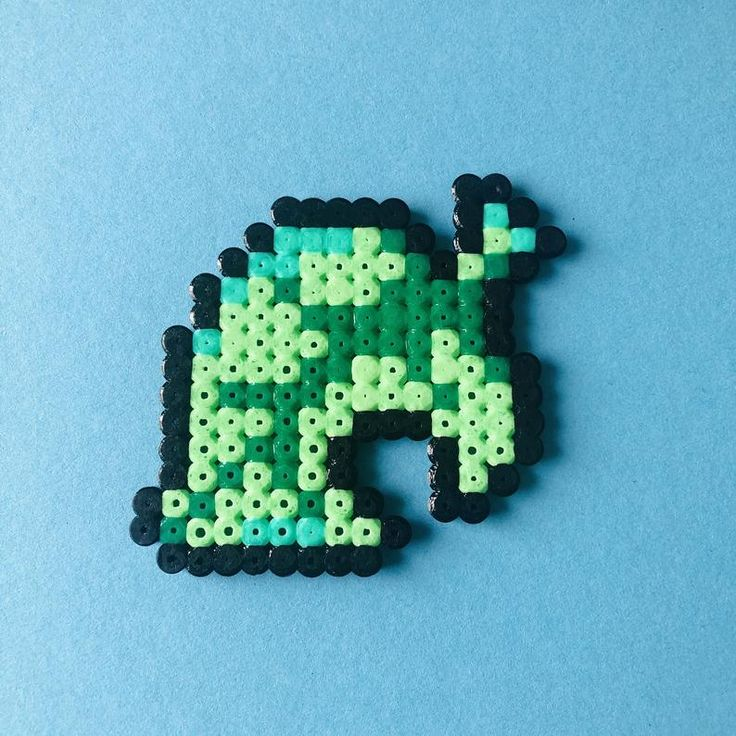 13++ Animal crossing leaf pixel art ideas