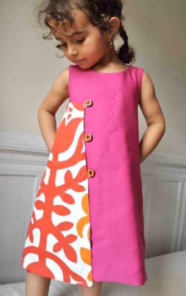 magical wrap dress