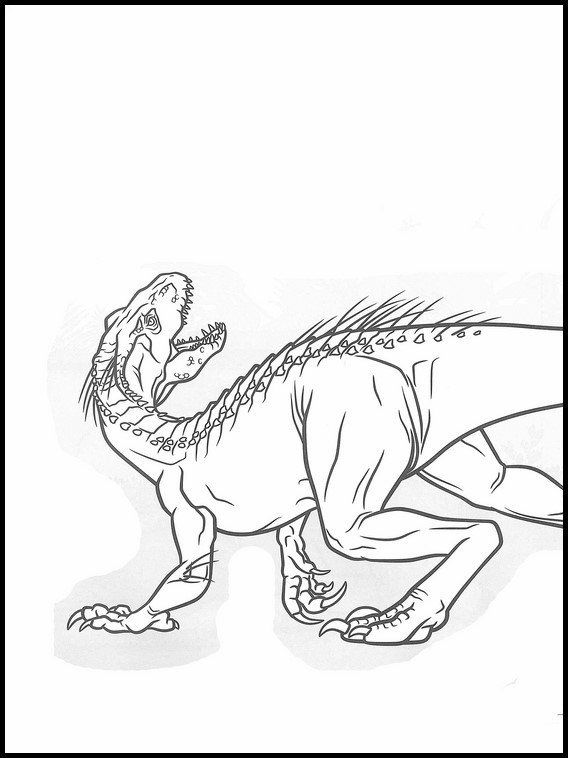 Jurassic World Coloring Pages Jurassic World Coloring Pages 33 Dinosaur Coloring Pages World Map Coloring Page Coloring Pictures Of Animals