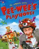 Pee-Wee's Playhouse: The Complete Series [8 Discs] [Blu-ray]