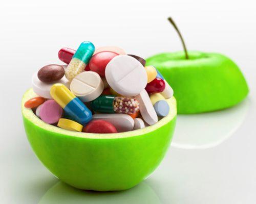 Suplementos alimenticios: '¿Son apropiados para mí