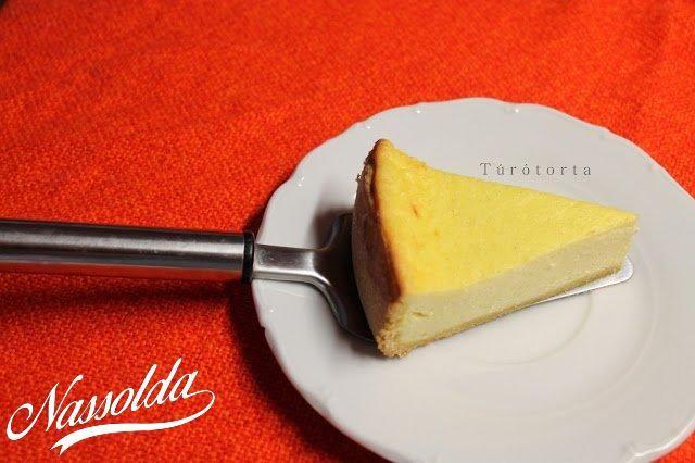 torta | Nassolda 6. oldal