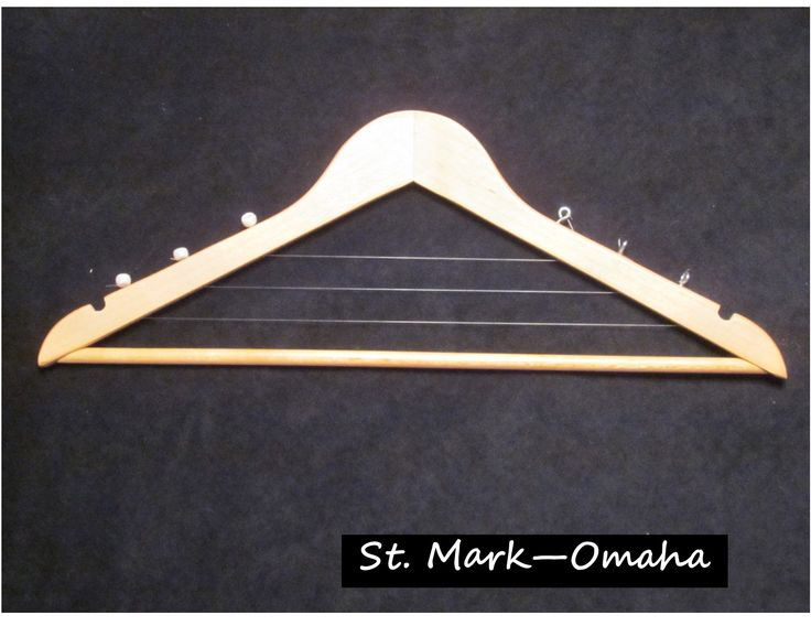 how to make a music stand out of wood