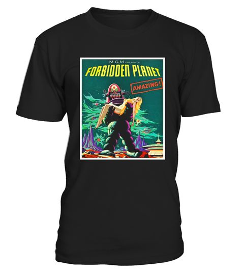 # Forbidden Planet Sci Fi Horror T shirt Robot Tee Shirt .  HOW TO ORDER:1. Select the style and color you want:2. Click Reserve it now3. Select size and quantity4. Enter shipping and billing information5. Done! Simple as that!TIPS: Buy 2 or more to save shipping cost!Paypal | VISA | MASTERCARDForbidden Planet Sci Fi Horror T-shirt Robot Tee Shirt t shirts ,Forbidden Planet Sci Fi Horror T-shirt Robot Tee Shirt tshirts ,funny Forbidden Planet Sci Fi Horror T-shirt Robot Tee Shirt t…