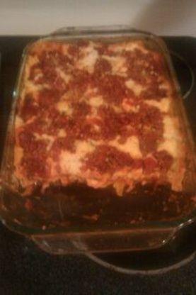 Barefoot Contessas Lasagna Recipe - Food.com