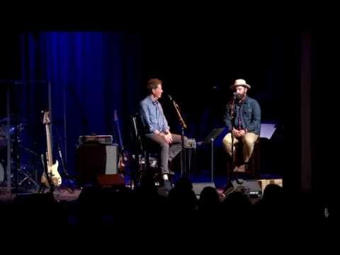 eTown Exclusive - On-stage Interview with Drew Holcomb - YouTube