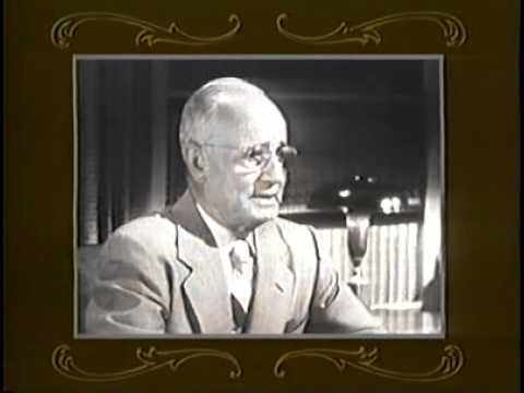 Definiteness of Purpose - Napoleon Hill.  http://www.youtube.com/watch?v=pC_evPRsZXY=fvwrel