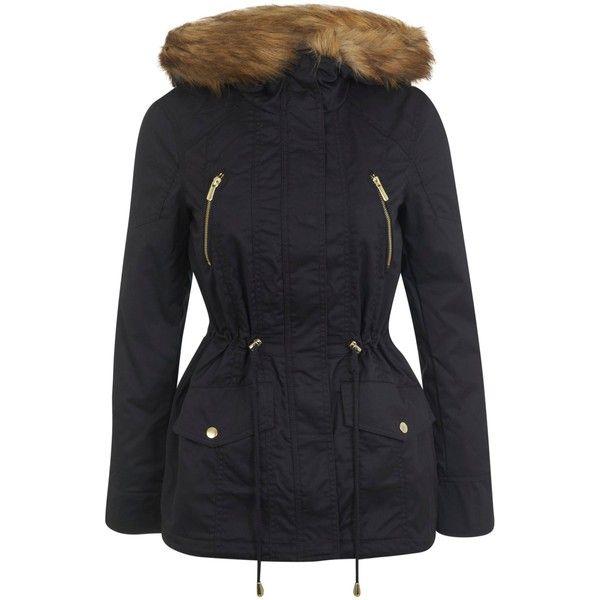 17 Best ideas about Womens Parka Coats on Pinterest | Rain jackets ...