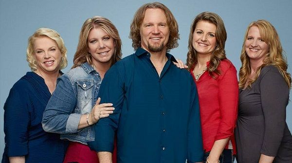 'Sister Wives': Has Meri Brown Already Left Polygamist Clan Before Season 7 Airs? #news #fashion