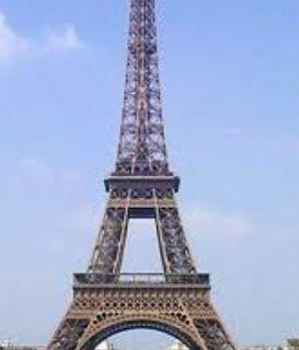 Η ΛΙΣΤΑ ΜΟΥ: O πύργος του Άιφελ και τα παράδοξα μυστικά του!