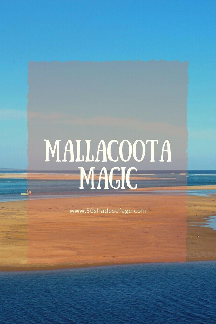 Mallacoota Magic In 2020 Boat Trips Oceania Travel Walking In Nature