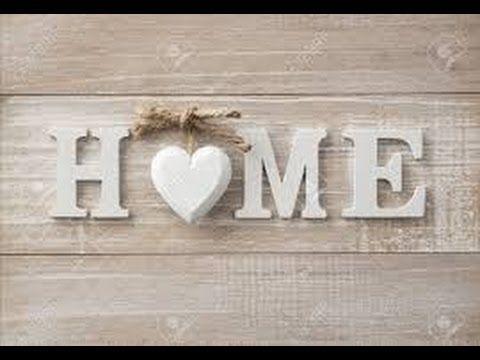 """Video TAG """"Home sweet Home"""" + Ringraziamenti!"""