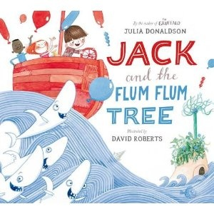 Jack and the Flumflum tree - Julia Donaldson