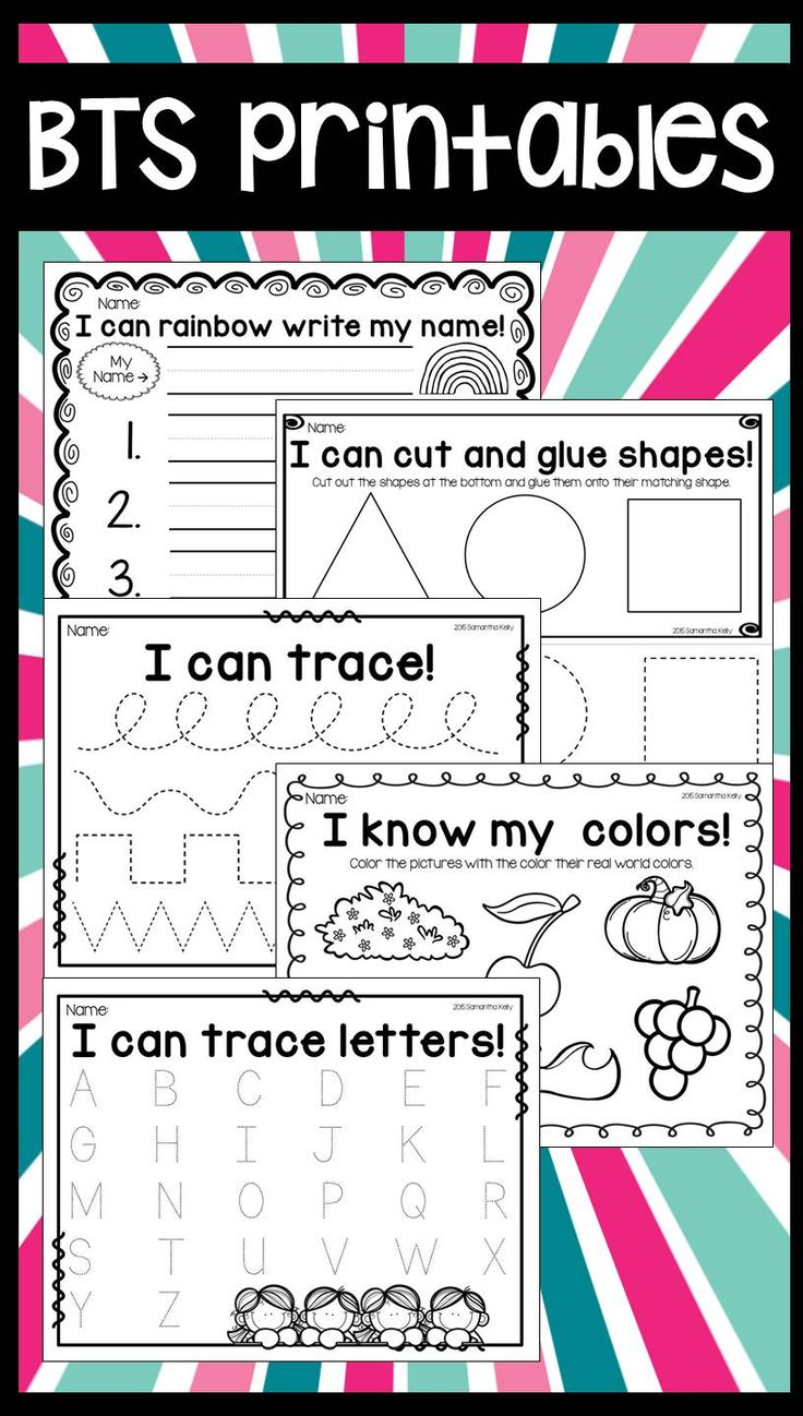65 best school work sheets images on Pinterest | Kindergarten ...