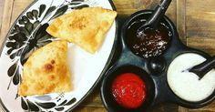 Receta de Samosas indias: las empanadas vegetarianas que estabas buscando