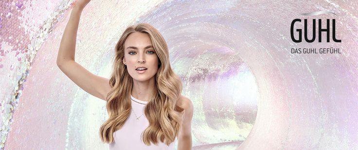 Glücksmomente: Guhl Gefühl mit strahlend schönem Haar – Testbiene   Produkttest und Unboxing Blog