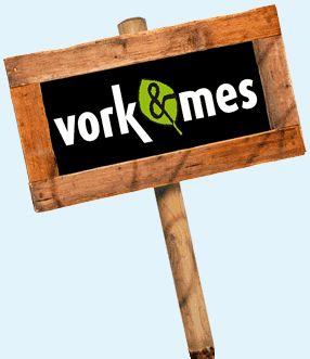 Restaurant Vork en Mes - Jonathan Karpathios - boek komt in oktober 2013 uit