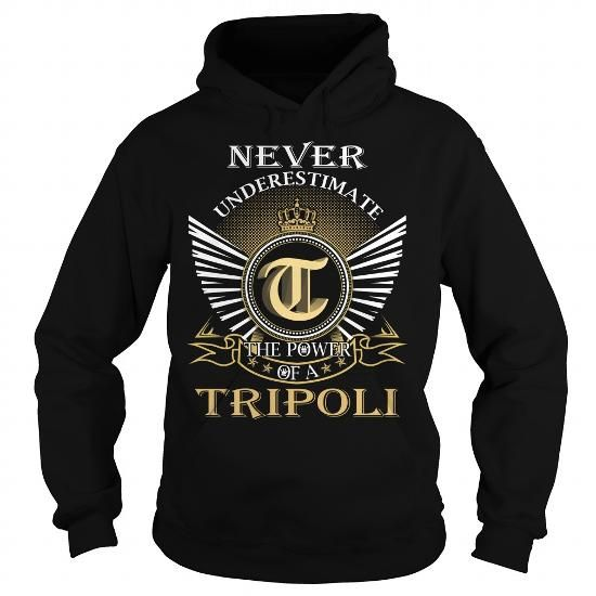 TRIPOLI Last Name, Surname Tshirt #name #tshirts #TRIPOLI #gift #ideas #Popular #Everything #Videos #Shop #Animals #pets #Architecture #Art #Cars #motorcycles #Celebrities #DIY #crafts #Design #Education #Entertainment #Food #drink #Gardening #Geek #Hair #beauty #Health #fitness #History #Holidays #events #Home decor #Humor #Illustrations #posters #Kids #parenting #Men #Outdoors #Photography #Products #Quotes #Science #nature #Sports #Tattoos #Technology #Travel #Weddings #Women