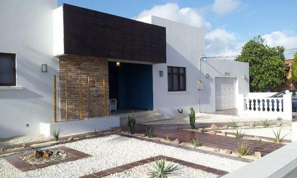 HOUSE FOR SALE - Bakval | Casnan.com Aruba Real Estate